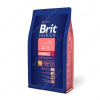 Brit Premium Large Junior kutyatáp nagytestű kölyök kutyáknak   15kg