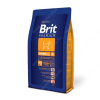 Brit Premium Medium Senior kutyatáp közepes testű idős kutyáknak | 3kg