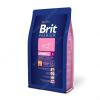 Brit Premium Small Breed Junior kutyatáp kistestű kölyök kutyáknak | 3kg