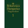 BRITANNICA HUNGARICA NAGYLEXIKON 1.
