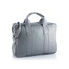 Brodrene elegáns férfi laptop táska szürke