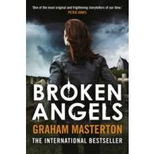 Broken Angels – Graham Masterton idegen nyelvű könyv