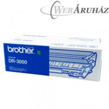 """Brother """"Brother DR 3000 Drum [Dobegység] (eredeti, új)"""" nyomtató kellék"""