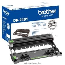 Brother DR-2401 12K EREDETI BROTHER DRUM nyomtatópatron & toner