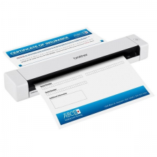 Brother DS620 scanner