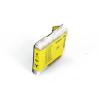 Brother LC970Y utángyártott Yellow 12ml tintapatron ICONINK