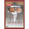 Bruce Beresford Miss Daisy sofőrje (DVD)