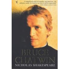 Bruce Chatwin – Nicholas Shakespeare idegen nyelvű könyv