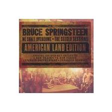BRUCE SPRINGSTEEN - We Shall Overcome Dualdisc CD egyéb zene