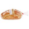 Brucker toast rozsos kenyér 500 g (szeletelt)