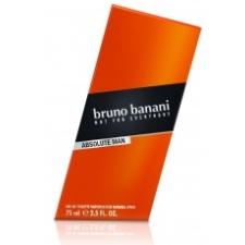 Bruno Banani Absolute EDT 75 ml parfüm és kölni