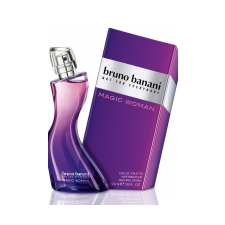 Bruno Banani Magic Woman EDT 50 ml parfüm és kölni