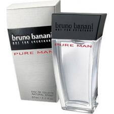 Bruno Banani Pure Man EDT 30 ml parfüm és kölni