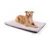 Brunolie Finn, kutyafekhely, alátét kutya részére, mosható, csúszásgátló, légáteresztő, poliészter/filc, M méret (120 x 5 x 80 cm)