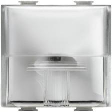 Bticino MATIX Lámpa 230V 2 modulos A5631-230  - Bticino hűtés, fűtés szerelvény