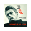 Bud Shank, Chet Baker Theme Music from The James Dean Story (Vinyl LP (nagylemez))