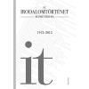 Budai Attila (szerk.) - AZ IRODALOMTÖRTÉNET REPERTÓRIUMA 1912-2012