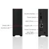 Buffalo LinkStation 210 3TB NAS 1x 3TB HDD