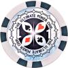 Buffalo Ultimate póker zseton 1