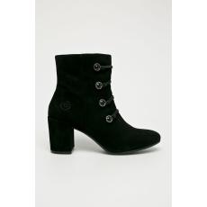 BUGATTI - Magasszárú cipő - fekete - 1445494-fekete