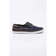 BUGATTI - Sportcipő - sötétkék - 1220567-sötétkék