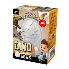 BUKI Dínó varázs tojás BUKI kreatív és készségfejlesztő