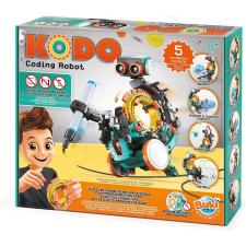 BUKI KODO Robot BUKI kreatív és készségfejlesztő