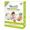 BUKI Mini Lab slime készítés-Slime BUKI