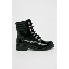 Bullboxer - Magasszárú cipő - fekete - 1430590-fekete