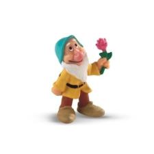 Bullyland Hófehérke: Szende törpe játékfigura játékfigura