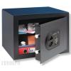 BURG WACHTER Home Safe H1 E digitális bútorszéf tűzvédelemmel