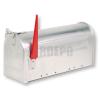 BURG WACHTER US Mailbox 892 Amerikai típusú postaláda (natúr)