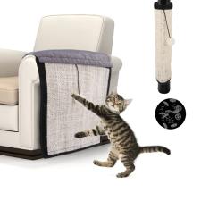 Bútorvédő kaparószőnyeg, macskáknak macskafelszerelés