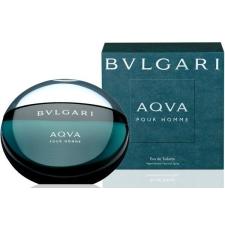 Bvlgari Aqva pour Homme EDT 50 ml parfüm és kölni