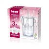 BWT vida vízszűrő kancsó+3 filter manuál 4 db