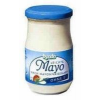 Byodo könnyű majonéz tojás nélkül 250 ml