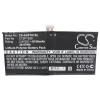 C12-P1305 Akkumulátor 8150mAh