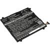 C21-TX300P Laptop akkumulátor 4800 mAh
