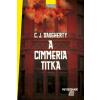 C. J. Daugherty A Cimmeria titka