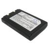 CA50601-1000 Vonalkódolvasó akkumulátor 3600 mAh
