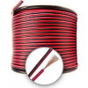 Cabels Hangszoró kábel 2x2.5 Sodrott erezetű Réz