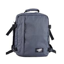 CABINZERO Classic kis utazó hátizsák 28l -szürke hátizsák