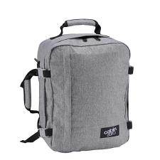 CABINZERO Classic kis utazó hátizsák 28l -Szürke-mákos hátizsák