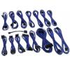 CableMod E-Series G2 & P2 Cable Kit - Kék