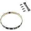 CableMod WideBeam Hybrid LED Strip 30cm - RGB/W