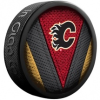 Calgary Flames Korong Stitch