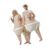 California Costumes Cry Baby felnőtt unisex jelmez