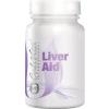 CaliVita Liver Aid kapszula Májvédő készítmény 100 db