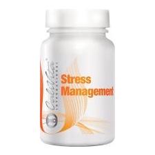 CaliVita Stress Management tabletta Stresszcsökkentő B-vitamin-komplex 100 db vitamin