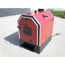 Calor V80 rönkégető és bálaégető kazán kazán